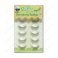 Ripireru Eyelashes, Sweet Design