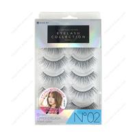 Glamorous Edition Eyelashes, 02