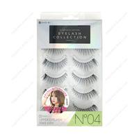 Glamorous Edition Eyelashes, 04