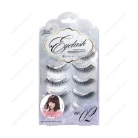 Luxury Edition Eyelashes, 02