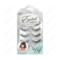 Luxury Edition Eyelashes, 04