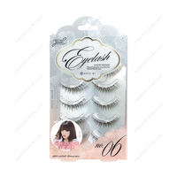 Luxury Edition Eyelashes, 06