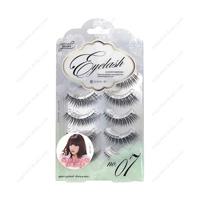 Luxury Edition Eyelashes, 07