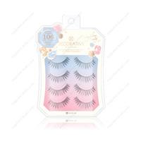 Decorative Eyelashes, 106 Secret Wink