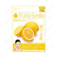 Essence Mask, 001 Lemon