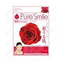 Pure Smile 美容面膜 005玫瑰