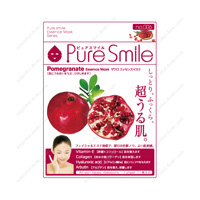 Essence Mask, 006 Pomegranate