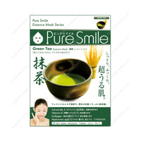 Essence Mask, 034 Matcha