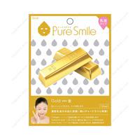 Toner Essence Mask, N010 Gold