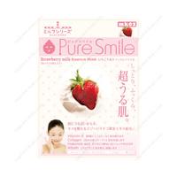 Essence Mask Milk Series, Strawberry Milk