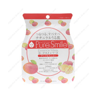 Essence Mask Yogurt Series, Apple Mango