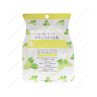 Essence Mask Yogurt Series, White Grape