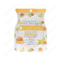 Essence Mask Yogurt Series, Mixed Fruit