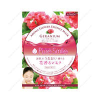Essence Mask Aroma Flower Series, Geranium