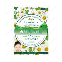 Essence Mask Aroma Flower Series, Chamomile