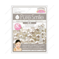 Essence Mask, Set Of 8, Pearl