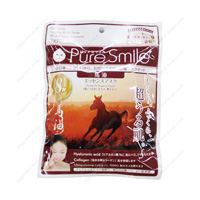 Essence Mask, Set Of 8, Horse Oil
