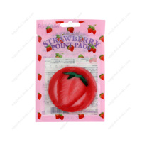 Juicy Fruit Point Pack, Strawberry
