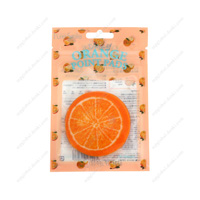Juicy Fruit Point Pack, Orange