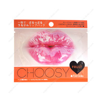 CHOOSY Lip Pack, Fruit