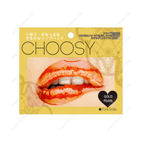 CHOOSY Lip Pack, Gold Pearl