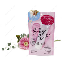 Baby Pink BB Cream, 01 Light Color (Bright Skin Color)