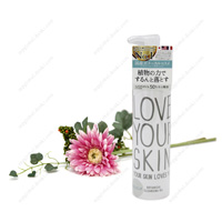 LOVE YOUR SKIN Botanical Cleansing Oil
