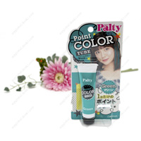Palty Point Color Tube, Green