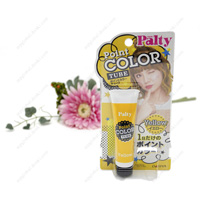 Palty Point Color Tube, Yellow