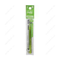 PILOT Frixion Ball Knock, 0.5mm, Light Green Replacement Core (For Knock Type & Cap Type)