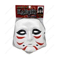 Kabuki Mask A