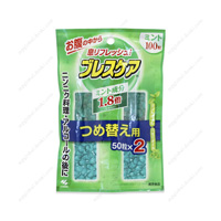Kobayashi Pharmaceutical Breath Care, Mint, Refill