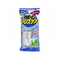 Kobayashi Pharmaceutical Chewing Breath Care, Refreshing Cool Mint