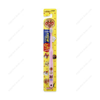 Lion Kids' Toothbrush For 0-3yrs, Soft (Color Not Selectable)