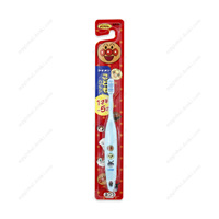 Lion Kids' Toothbrush For 1.5-5yrs, Regular (Color Not Selectable)