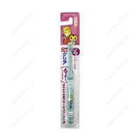 Sunstar Do Clear, Kids' Toothbrush 6 Months Up, Soft (Color Not Selectable)