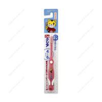 Sunstar Do Clear, Kids' Toothbrush 4-6yrs, Soft (Color Not Selectable)
