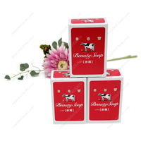 Milk Soap, Cow Brand, Red Box