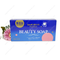 Shabondama, Beauty Soap