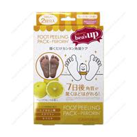 Foot Peeling Pack Perorin, Grapefruit x 2