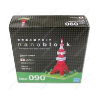 nanoblock Tokyo Tower NBH-90