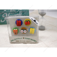 Tokyo Gabyo Omoshiro Magnet, Conveyor Belt Sushi