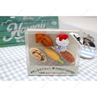 도쿄 압정 재미있는 마그넷 축제 음식