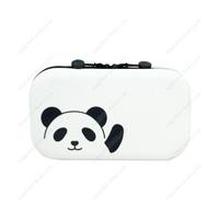 PuniLabo Zipper Pouch, Panda