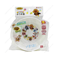Anpanman Kids' Tableware, Bowl