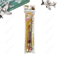 Anpanman Slide Chopsticks, Chopsticks Case Set