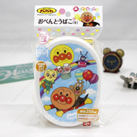 Anpanman Lunch Box S