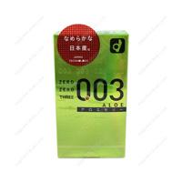 Okamoto 0.03 Aloe, 10