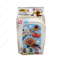 Anpanman Lunch Container