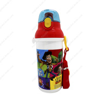 Toy Story Direct-Drinking Plastic One-Touch Bottle